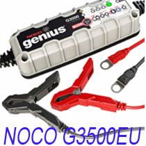 NOCO G3500 EU Chargeur de batterie