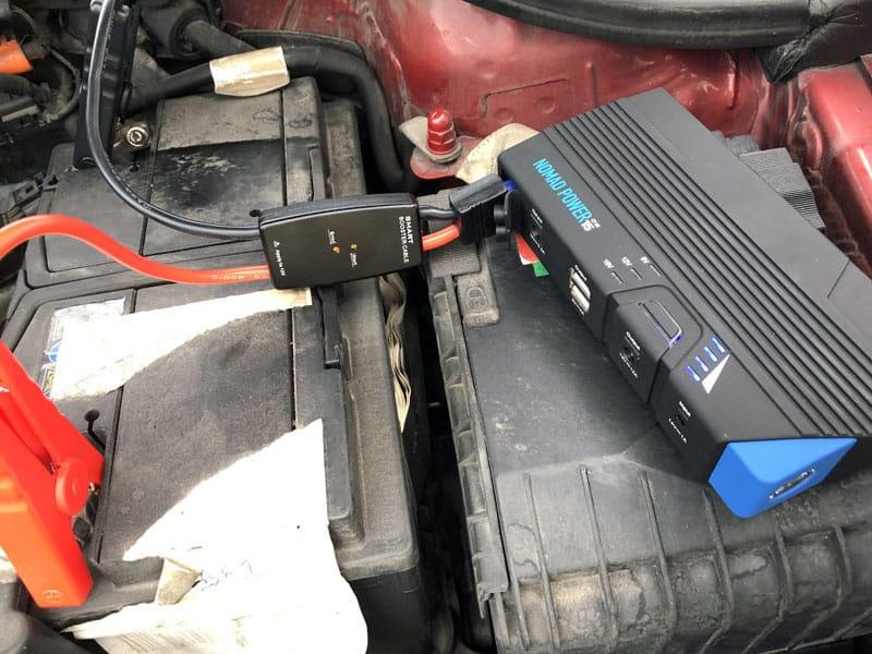 Nomad-power-booster-batterie-utilisatio