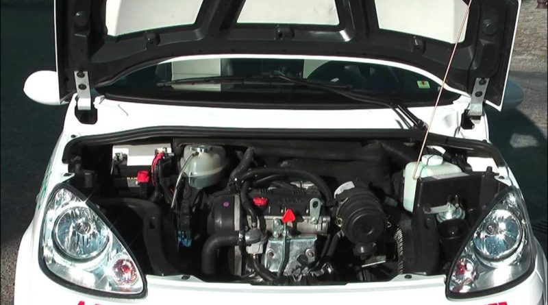 Comment changer la batterie de sa voiture sans permis ?