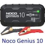 NOCO Genius10 chargeur de batterie